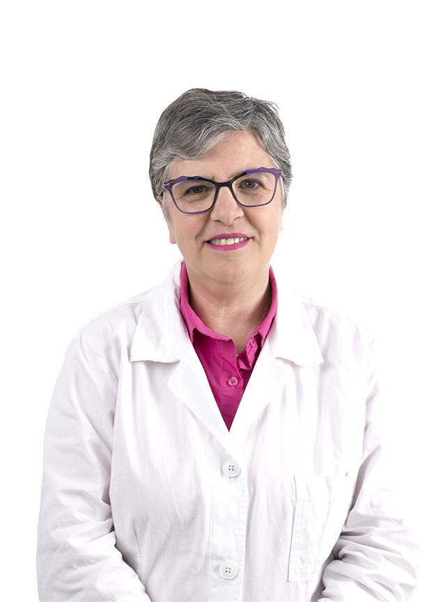 Dottoressa Gianfranca Cucca audioprotesista Nuoro