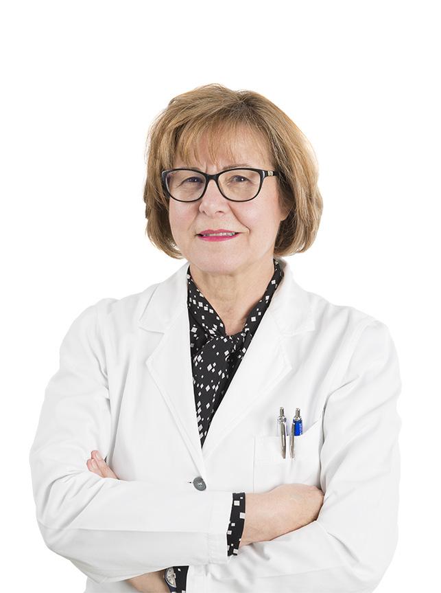 Dottoressa Rosamaria Murru audiometrista e audioprotesista laureata Nuoro
